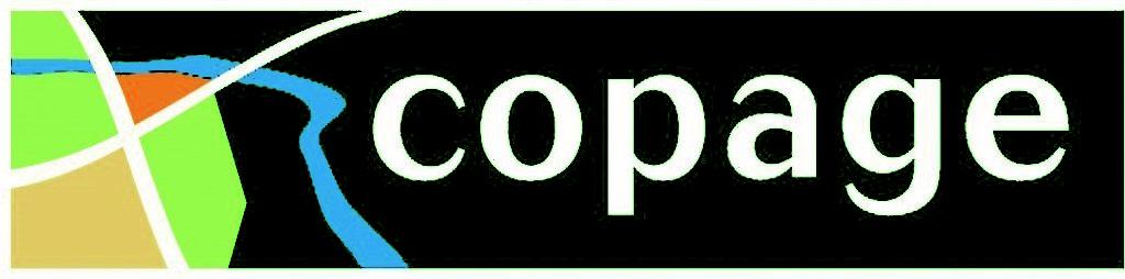 logo Copage