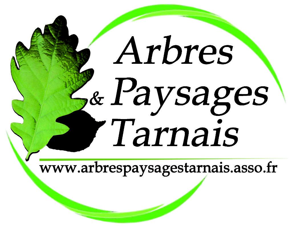 logo Arbres et Paysages tarnais