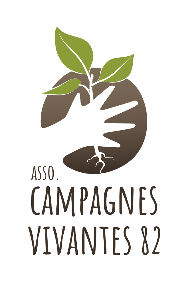 logo Association Campagnes vivantes 82